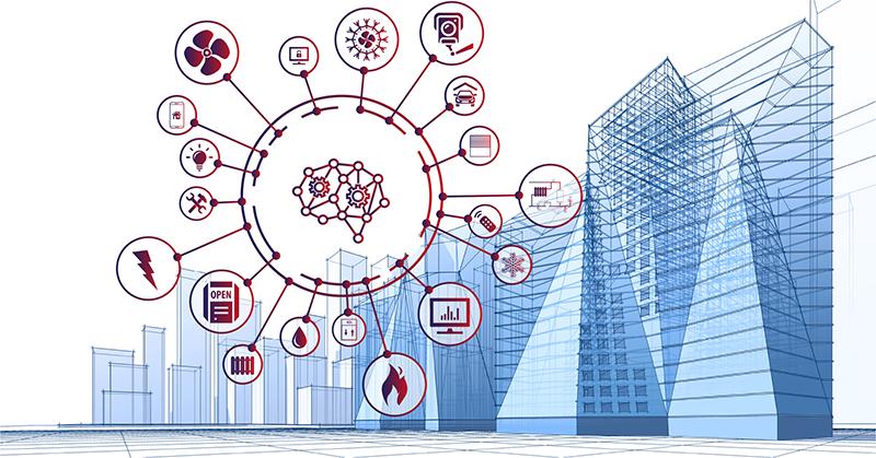 Planung Gebäudeautomation